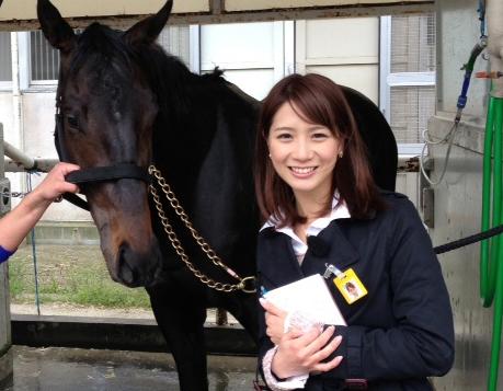 植田萌子アナが結婚でウイニング競馬を降板
