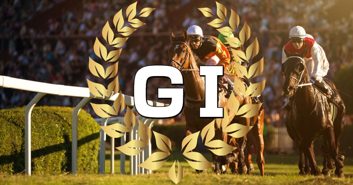 G1レース