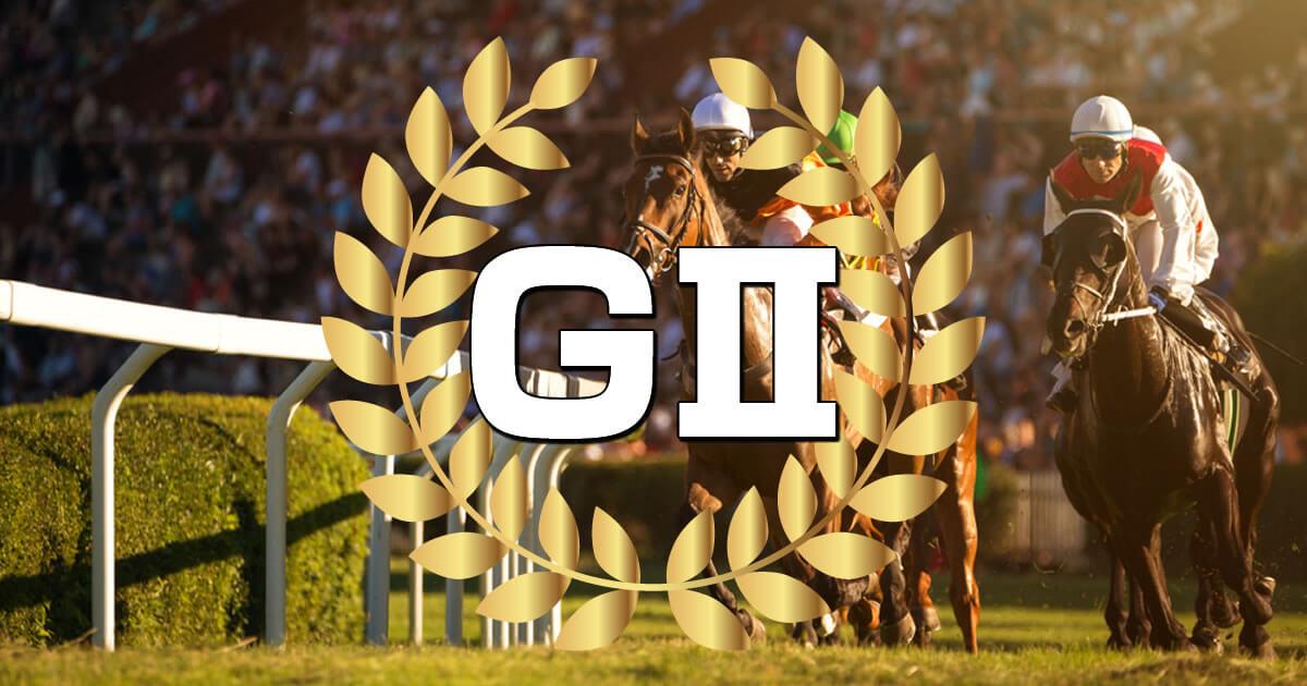 G2レース